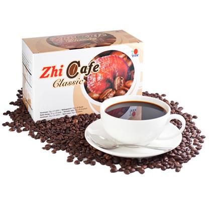 Zhi Cafe
