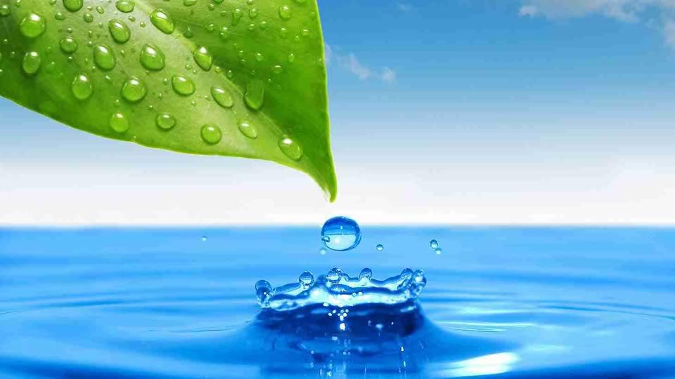 A lúgos víz jótékony hatásai